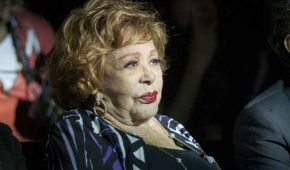 Televisa le quita su exclusividad a Silvia Pinal