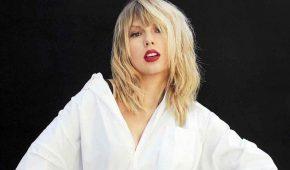 Así pasa Taylor Swift sus días de confinamiento por el Covid-19