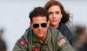 Estreno de nueva película de Tom Cruise 'Top Gun: Maverick' ha sido aplazada