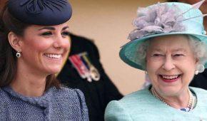 La Reina y Kate Middleton se quedan sin sus compromisos reales favoritos