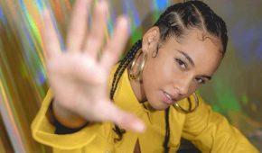 Alicia Keys encabezará concierto virtual organizado por AC Milan y Roc Nation