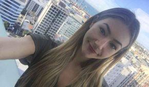Muere reina de belleza Amber-Lee Friis a la edad de 23 años