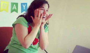 """A América Ferrera le pidieron """"sonar más latina"""" en su primer audición"""