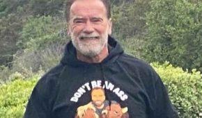 Arnold Schwarzenegger quiere ser abuelo