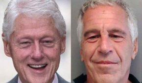 Nuevo documental involucra a Bill Clinton con el pedófilo  Jeffrey Epstein