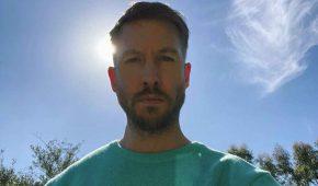 DJ Calvin Harris es demandado por su vecina en Bel-Air