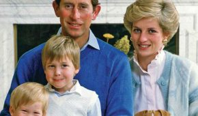 Nuevo documental revela que la Princesa Diana atentó contra su vida