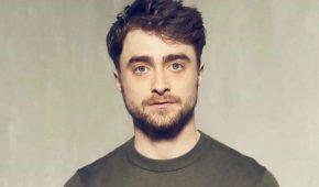 Daniel Radcliffe no estaba interesado en actuar antes de Harry Potter