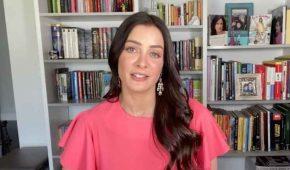 Dayanara Torres busca pareja en App de citas