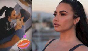 Demi Lovato tiene un nuevo amor y aquí te lo presentamos