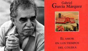 Libro de Gabriel García Márquez repunta como el favorito de la cuarentena
