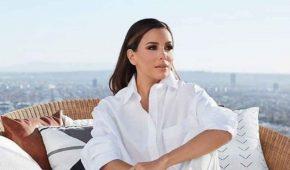 Eva Longoria se deshace de mansión en Hollywood Hills por US$8.25 millones
