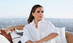 Eva Longoria produce un nuevo drama para ABC titulado 'Chicano'