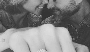 Fernanda Castillo y Erik Hayser han anunciado que se van a casar