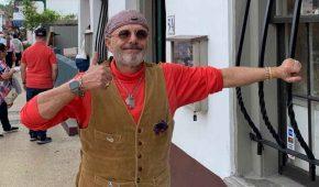 Estrella de 'The Sopranos' Joe Pantoliano es hospitalizado tras accidente