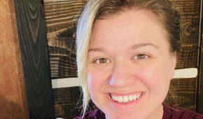 Kelly Clarkson no hablará de su divorcio por sus hijos