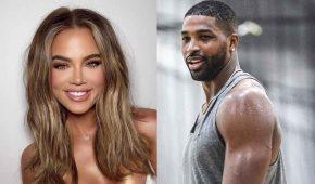 Khloe Kardashian y Tristan Thompson vuelven a estar juntos