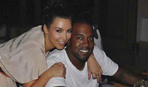 Kim Kardashian  y Kanye West advierten a su guardaespaldas por demanda