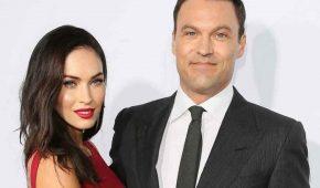 Brian Austin Green confirma separación de Megan Fox