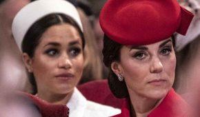 Meghan Markle podría estar detrás del artículo de 'Tatler' sobre Kate Middleton