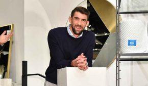 Michael Phelps habla sobre su salud mental durante la pandemia