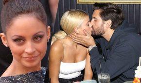 Nicole Richie nunca apoyó la relación de su hermana Sofia con Scott Disick