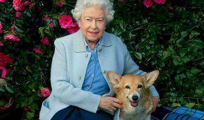 La reina Elizabeth II se mantiene muy activa aún en cuarentena
