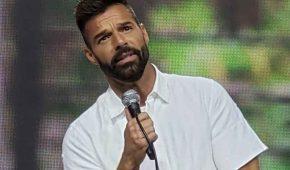 Ricky Martin tiendrá al menos dos hijos más