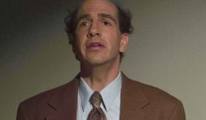 Fallece el actor de 'Scrubs' Sam Lloyd