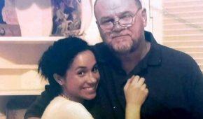 Padre de Meghan Markle realiza película documental sobre su hija