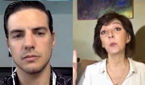 Vadhir Derbez revela que Eugenio Derbez le fue infiel a su madre con Victoria Ruffo