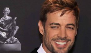 William Levy está en Colombia  donde protagoniza remake de importante telenovela