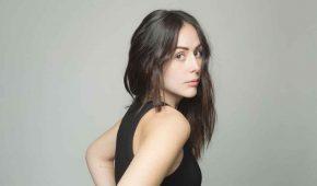 Zuria Vega provocó un conflicto familiar cuando decidió ser actriz