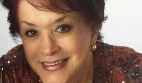 Cecilia Romo ahora lucha contra una bacteria hospitalaria