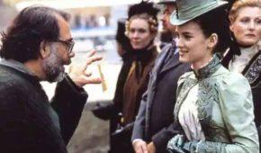 Francis Ford Coppola niega haber mandado insultar a Winona Ryder