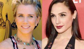 """Gal Gadot ha provocado rumores de un posible romance lésbico en """"Wonder Woman 1984"""""""