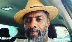 Idris Elba ha sufrido el racismo y tiene la manera de contrarrestarlo