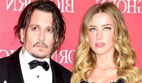 Abogados afirman que fotografía de Amber Heard con Johnny Depp y Keith Richards muestra que mintió