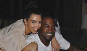 Kim Kardashian amenaza con divorciarse si Kanye West no acepta tratarse