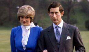 Charles dijo a Diana que no la amaba la noche anterior a su boda