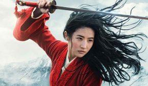 Mulan no se estrenará en salas de cine debido a la pandemia