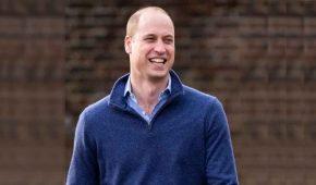 El príncipe William dio positivo a la prueba del Covid-19