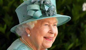 La Reina Elizabeth II tiene túneles de escape en sus palacios