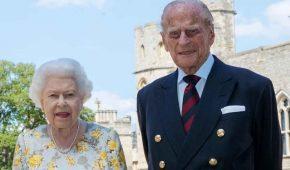 El príncipe Philip es obligado a trasladarse a Windsor