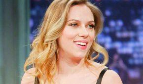 Scarlett Johansson y Colin Jost reconsideran sus planes de boda