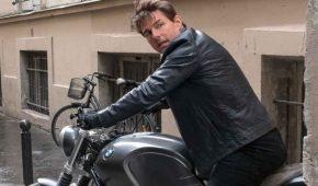 """""""Mission: Impossible 7"""" reanudará filmaciones en septiembre"""