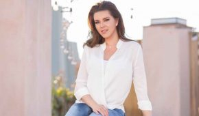 Alicia Machado considera que concursos de belleza no son misóginos