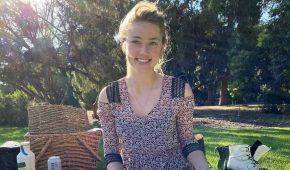 Amber Heard acusada de acechar cuentas de redes sociales que apoyan a Johnny Depp