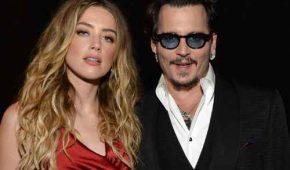 """Johnny Depp está dispuesto a """"arruinar""""  Amber Heard"""