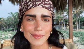 Bárbara de Regil hace emotiva reflexión hacia las madres solteras